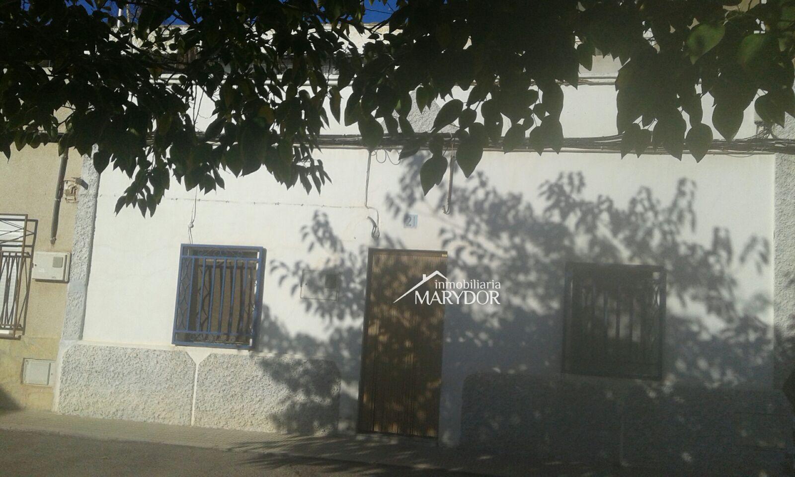 Casa zona Universidad.