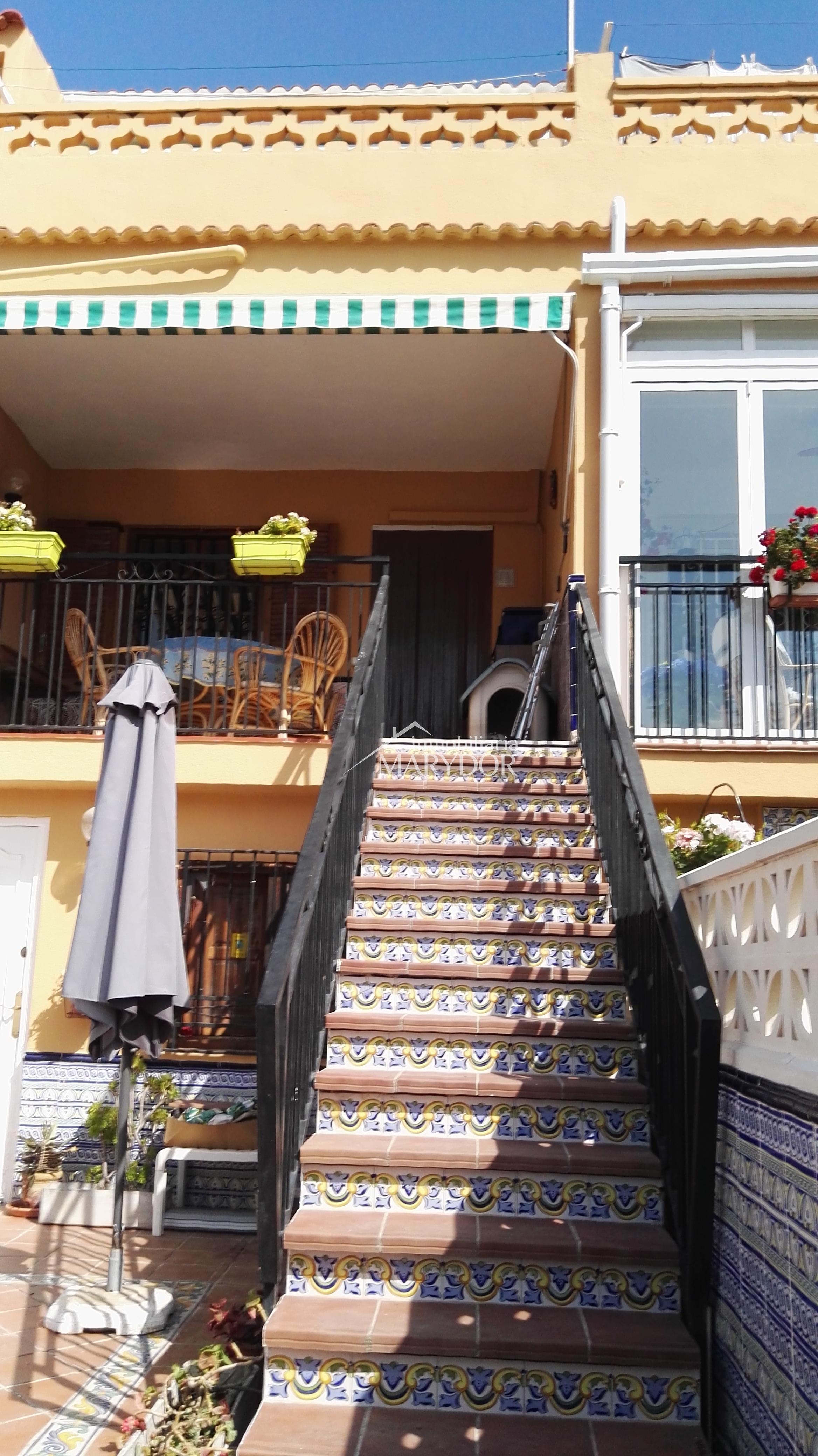!!!OCASION¡¡¡ Bungalow zona Eurosol. Muy Cerca de la playa, en una bonita urbanización